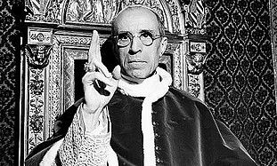 pope pius xii and the jews New research has found that pope pius xii may have facilitated the exodus of about 200,000 jews from germany shortly after kristallnacht, the daily telegraph reports.