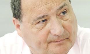 ADL Director Abraham H. Foxman