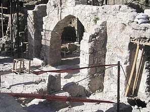 Revealing Jerusalem