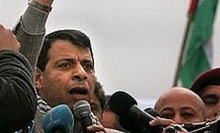 Fatah official Muhammad Dahlan