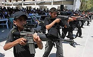 Hamas summer camps