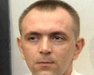 Convicted killer of Tair Rada.
