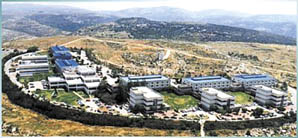 165 Academics sign boycott against Ariel University