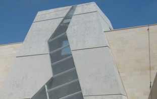 Yad Sarah's new building Beersheba
