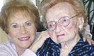 Fannie Forman Buten dies at 111