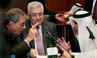 Arab League summit in Libya