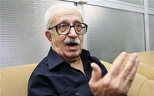 Former aide to Saddam Hussein, Tariq Aziz.