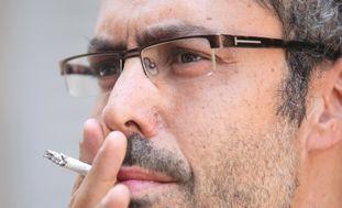10,000 ISRAELIS have taken course to quit smoking