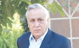 Moshe Katsav.