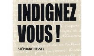 Staphane Hessel's 'Indigene-Vous'