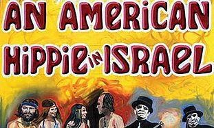 An American Hippie in Israel