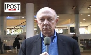 Former CIA director R. James Woolsey