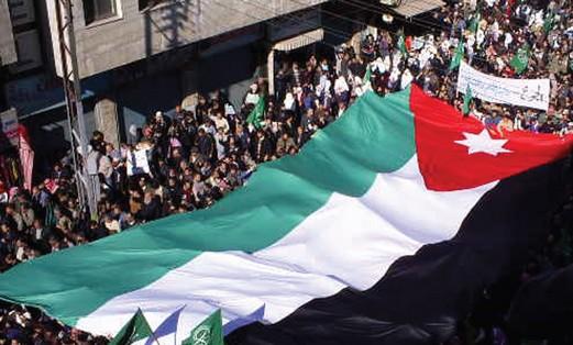 Jordan political reform