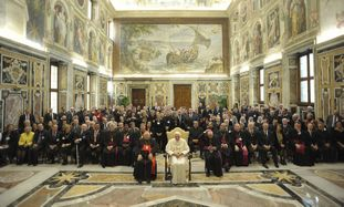 Vatican Assembly