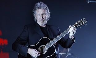 Pink Floyd founding member Roger Waters.