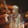 Armed Hamas members celebrate Mubarak resignation