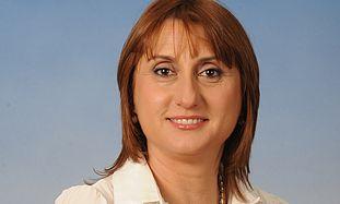 Kadima MK Orit Zuaretz