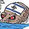 Anti-Semitic Cartoon
