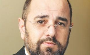 Religious Affairs Minister Ya'acov Margi