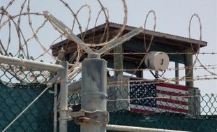 GTMO Guantanamo Detention Center