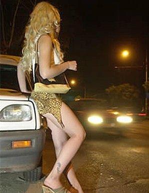 Israelis against punishing prostitutes