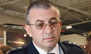 IDF attache to Moscow Col. Vadim Laderman