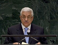 Civil Fights: The Palestinians don't want a state