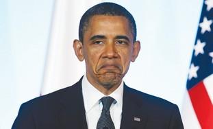 US President Obama