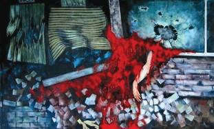 Nessim Zalayet depicts the Farhud