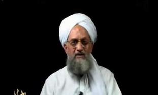Al-Qaida leader Ayman al-Zawahri