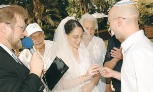 A wedding (Illustrative photo)