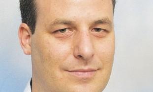 EnerPoint Israel CEO Danny Denan