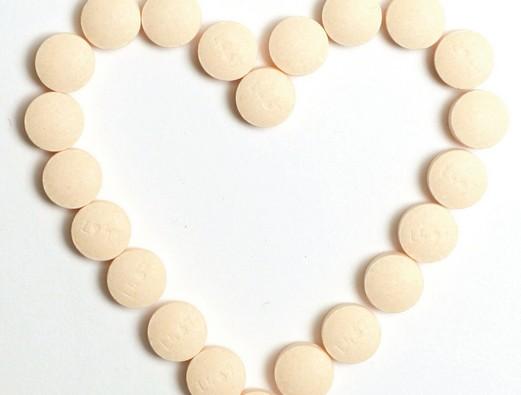 Asprin heart
