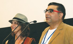 Vinod Kumar, and Gilli Mendel