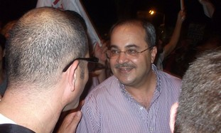 MK Ahmed Tibi