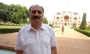 Samer Allawi, Al Jazeera journalist