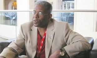 Rep. Allen West