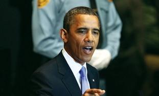 Obama at the UN