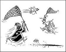 Anti Arab Cartoons Anti-semitic Cartoons