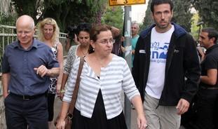 Noam and Aviva Schalit