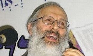Rabbi Shlomo Aviner