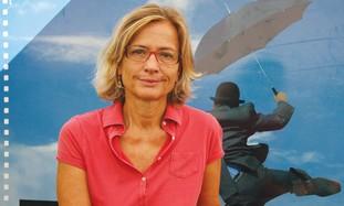 Filmmaker Cristina Comencini