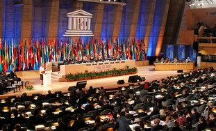 36th session of UNESCO