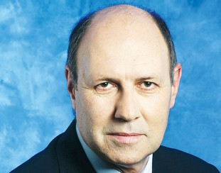 Professor Ehud Kokia