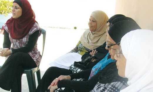 Arab women 521