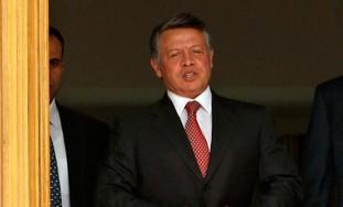 Jordan's King Abdullah II