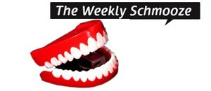 The Weekly Schmooze