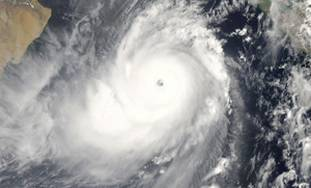 Cyclone Gonu