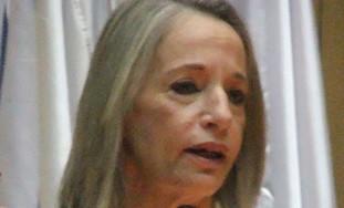 Kadima MK Rachel Adatto