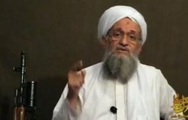 Al-Qaida's Ayman al-Zawahri